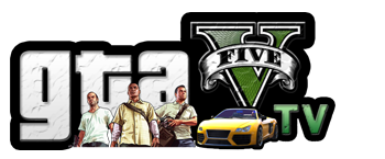 GTA 5 TV