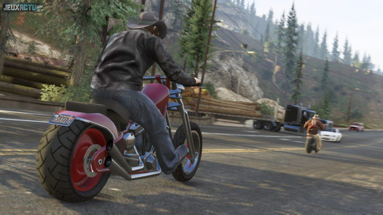 Best Bikes In Gta 5 GTA Online will feature