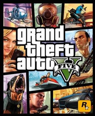Pre Order GTA V