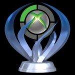 Xbox 360 Trophy
