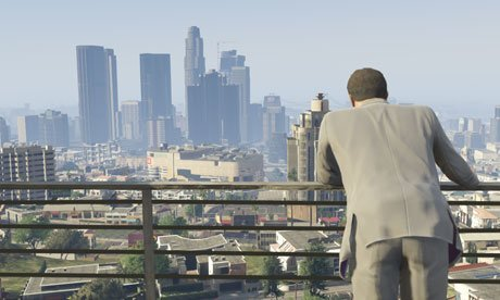 GTA V Review