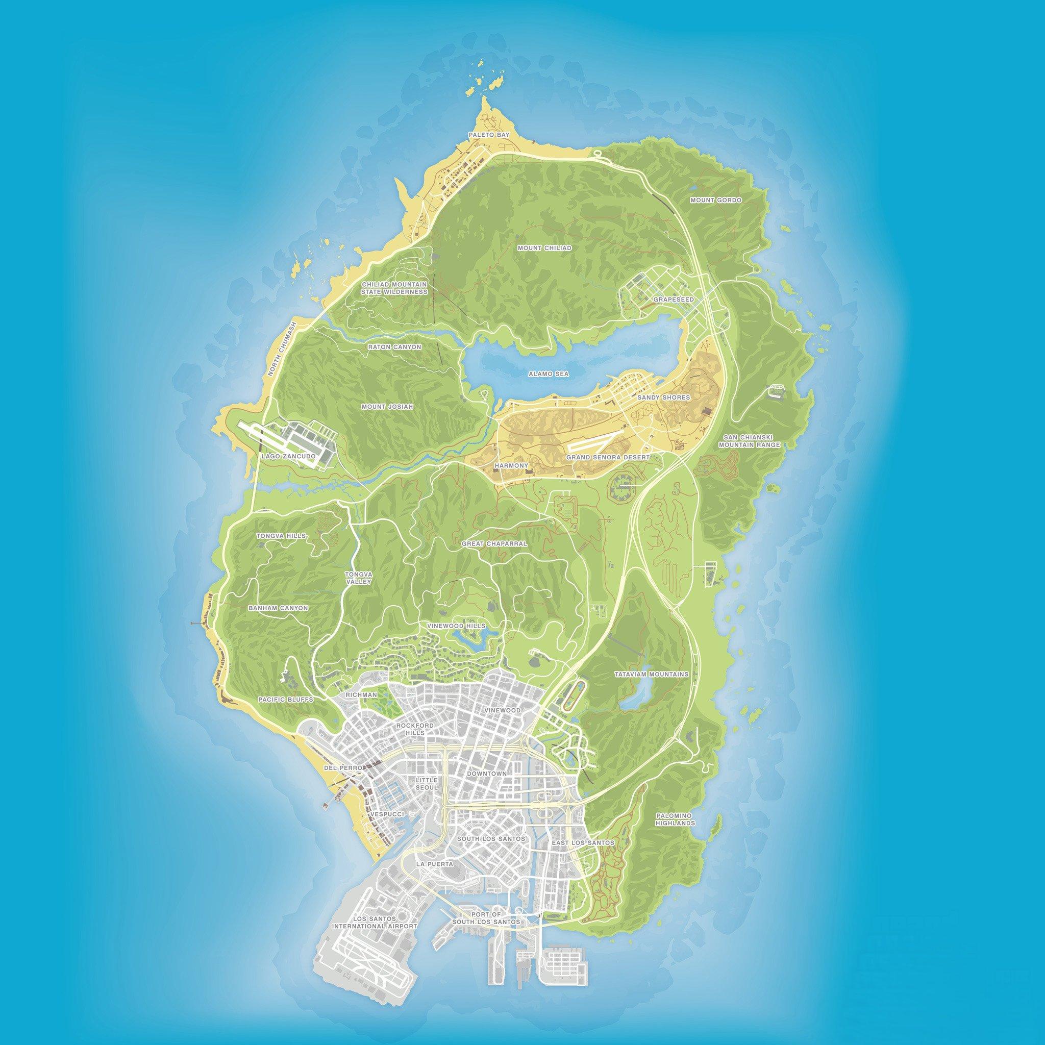 Grand Theft Auto V(グランドセフトオート5)GTA5攻略wiki