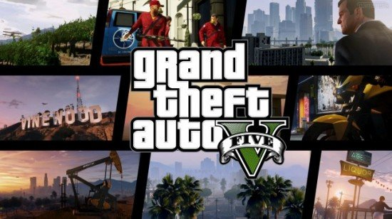 GTA 5 Cheats for Xbox 360 & PS3