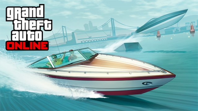 New GTA Online Update