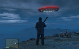 GTA 5 Easter Eggs