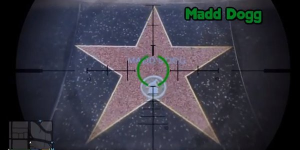 Mad Dog and OG LocGta 5 Secrets