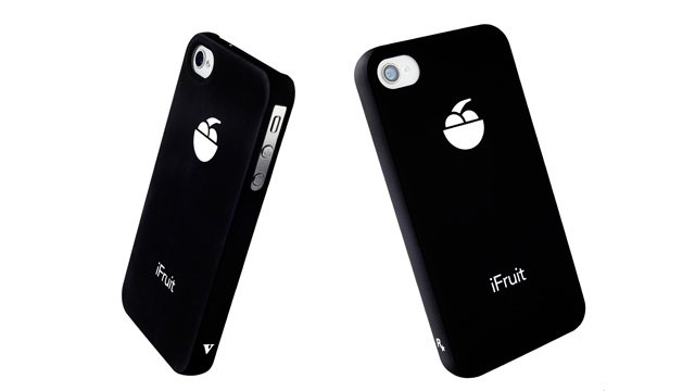 iFruit iPhone Case