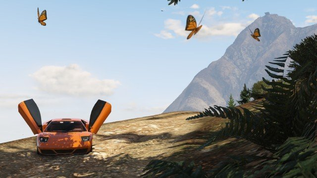 Snapmatic Photo Contest: #LSCarShow Winners
