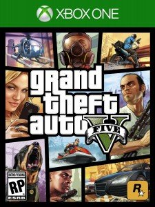 Pre-Order GTA V on PC, Xbox One or PS4