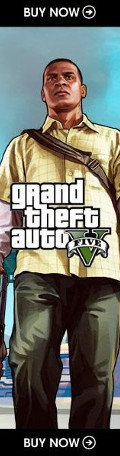 Pre-Order GTA V on PC, PS4 or Xbox One