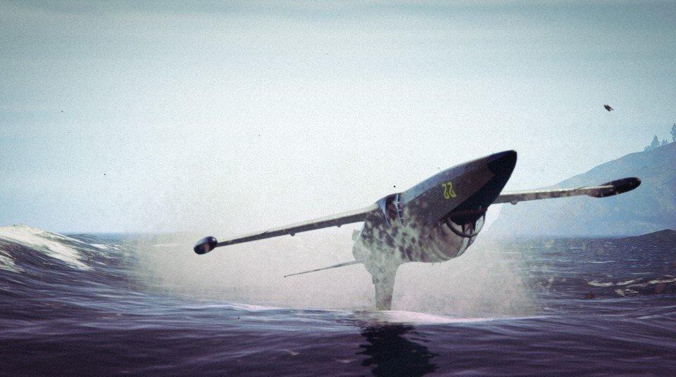 Amazing Snapmatics from GTAV on PS4 & Xbox One