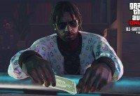 GTA Online Ill-Gotten Gains