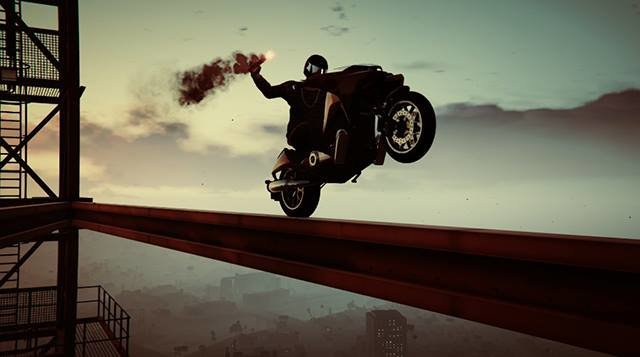 Snapmatic contest