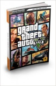 Grand Theft Auto V Signature Series Guide