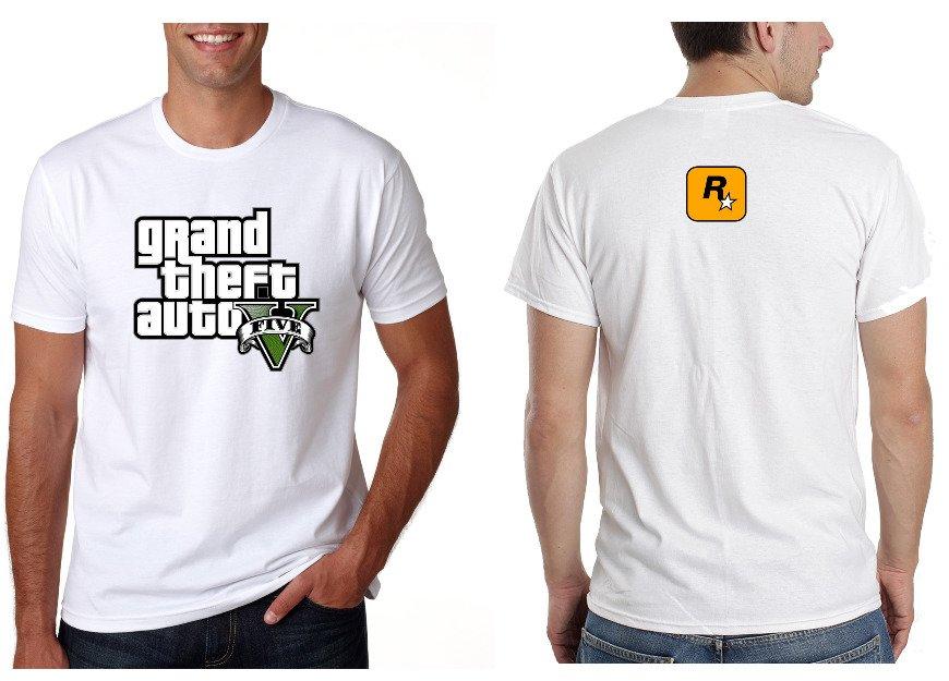 Gta 5 T Shirts